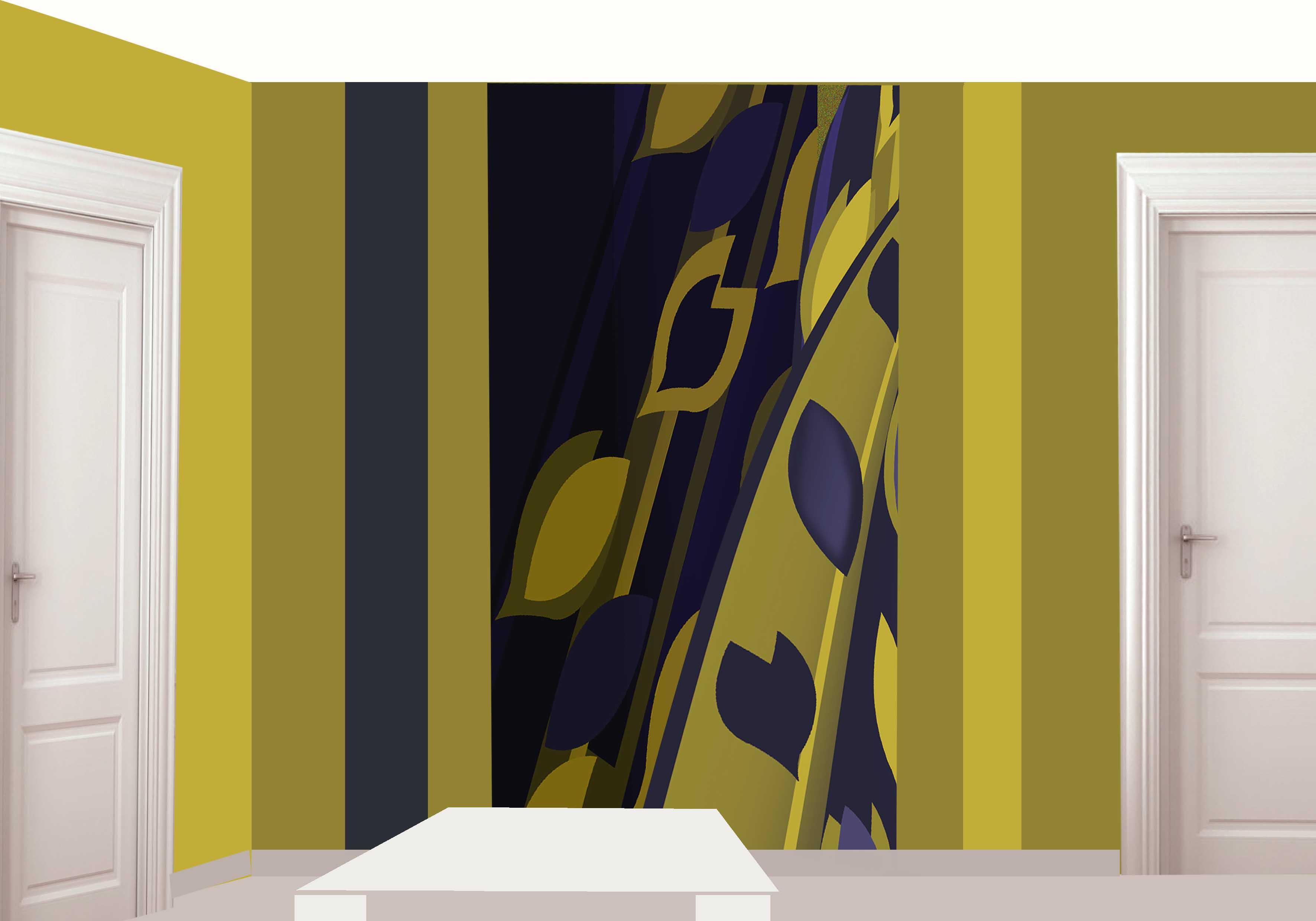 creations numeriques imprimees sur toile beaux d cors de elegance murale angers 49 orleans. Black Bedroom Furniture Sets. Home Design Ideas